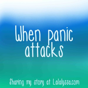 WhenPanicAttacks